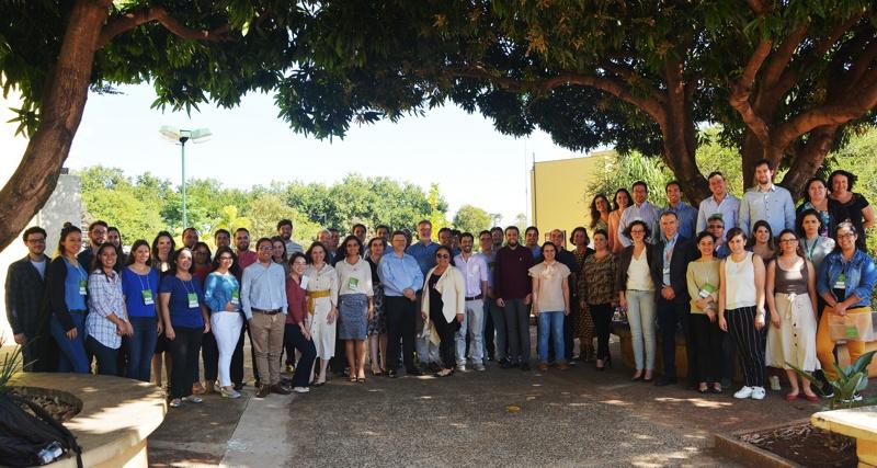 CEPID BRAINN - INES 2019 - equipe e participantes