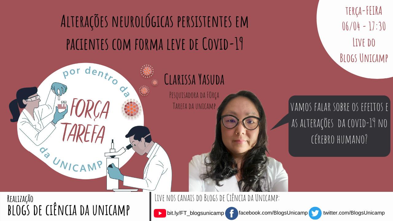 CEPID BRAINN - divulgacao LIVE Blogs Ciencia Unicamp - Clarissa Yasuda