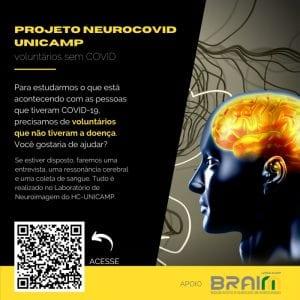 CEPID BRAINN - PROJETO NEUROCOVID UNICAMP