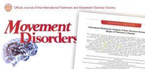 CEPID BRAINN - paper sobre alzheimer publicado no movement disorders (1)